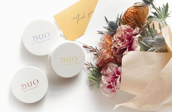 DUOの3種類を徹底比較